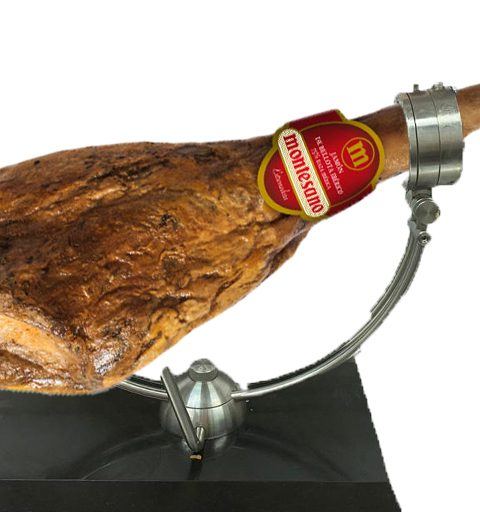 Jamon Bellota Montesano id4827