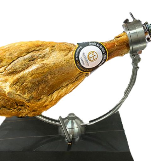 jamon bellota martin del hierro_id4843