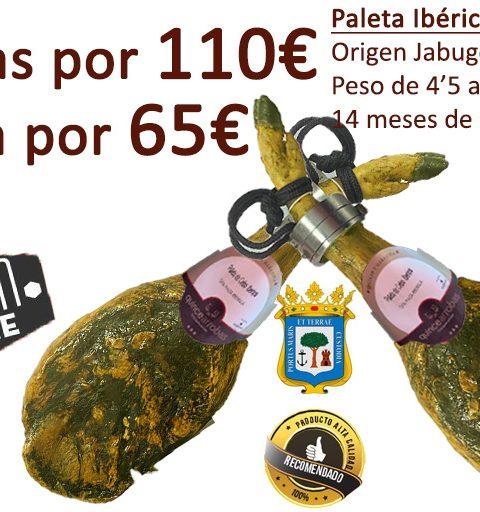 lote 2paletasIbQuincearrobas110_id7199