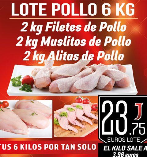 lote de pollo_id4791