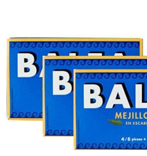 mejillones-balea 3 latas
