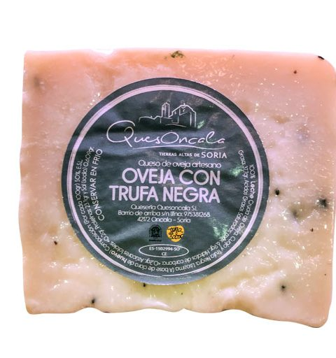 queso-curado-trufa-negra