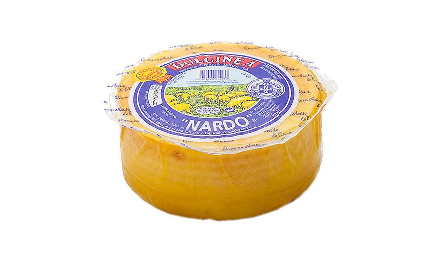 queso-dulcinea