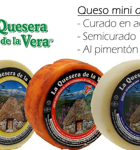 queso mini cabra vera_id4755