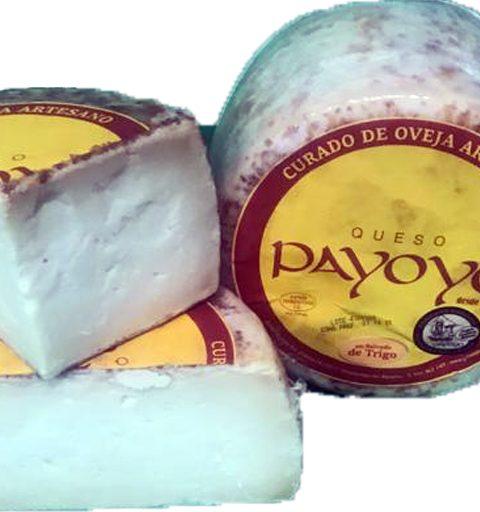 queso payoyo