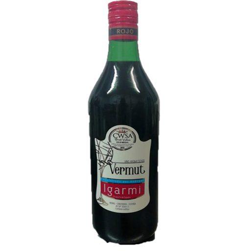 vermouth igarmi_id6577