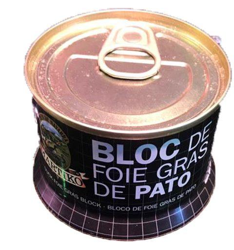 bloc de foie gras pato_id7030
