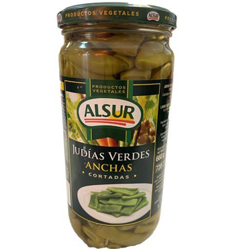 JUDIAS VERDES ALSUR 900×512