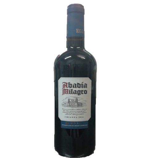 vino abadia milagro_id4908