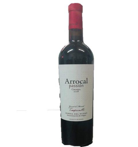vino arrocal_id