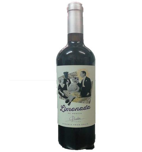 vino limonada_id