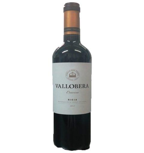 vino vallobera crianza_id