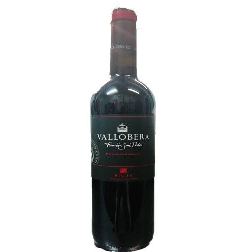 vino vallobera tempranillo_id
